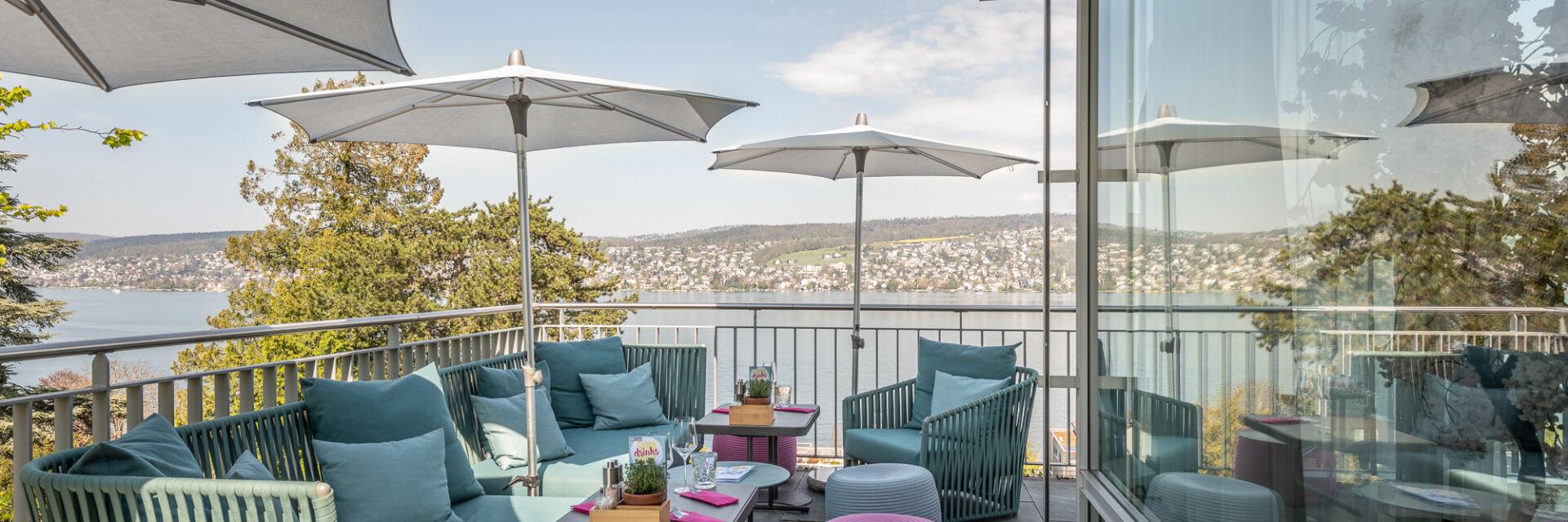 Rooftop Summerlounge