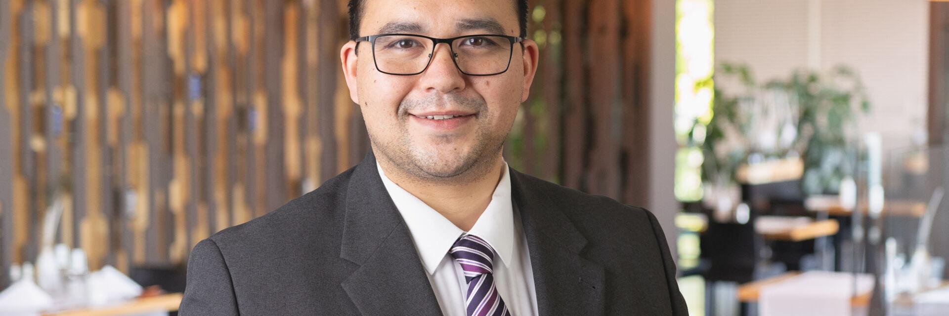 Ricardo Rieche